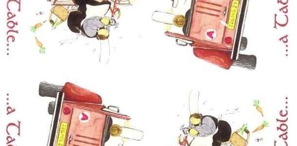 Serv A TABLE